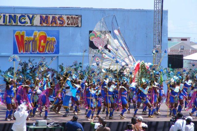 Dennis Hideaway Gallery/St. Vincent Carnival/Vincy Mas (17)